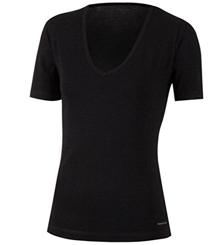 T-Shirt Thermo - Cores Básicas - 020 - Negro, Talla - XL