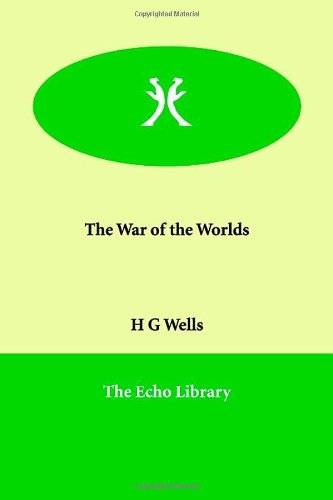Download The War of the Worlds pdf