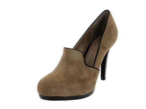 Franco Sarto Women's A-Lani The Artist Collection Mohair Casual Shoe 10 Women (Franco Sarto Artist Collection)