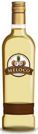 Ron Meloco Coco 70cl.: Amazon.es: Alimentación y bebidas
