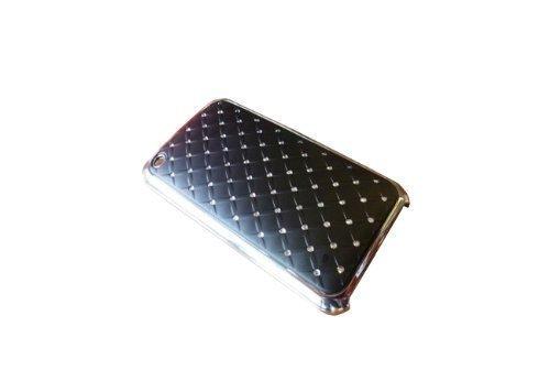 Avcibase 4260310643724 Schutzhülle für Apple iPhone 3G/3GS schwarz