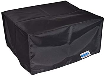 Anti Static and Waterproof Black Nylon Cover Dimensions 20.9W x 16D x 18.4H Comp Bind Technology Dust Cover for HP PageWide Pro 477DW Multifuction Printer