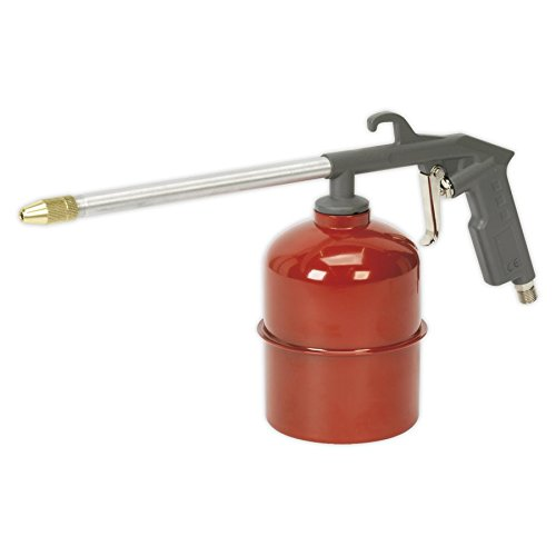 Sealey Sa333/paraffine Pistolet pulv/érisateur