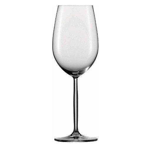 Schott Zwiesel Tritan Diva White Wine Glasses - Set of 6