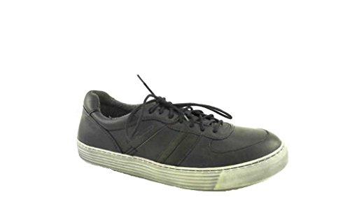 Camel, 8387103, Damen Sneaker, grau gemustert Grau