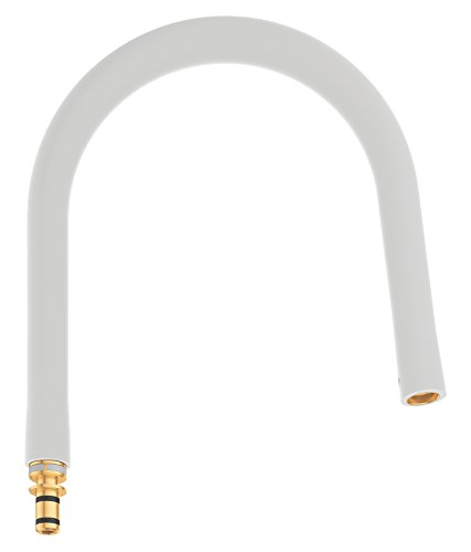 Grohe 30321MW0 Essence New Semi-Pro Faucet Hose in Matte Sheer Marble,