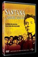 Amazon com: American Me (Santana ¿Americano Yo?) [NTSC