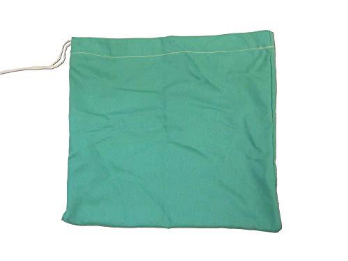 Magid Glove & Safety GNFSBAG SparkGuard Flame Resistant Bag, Green, ()