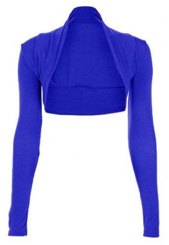 Funky Boutique - Torera - para mujer Azul