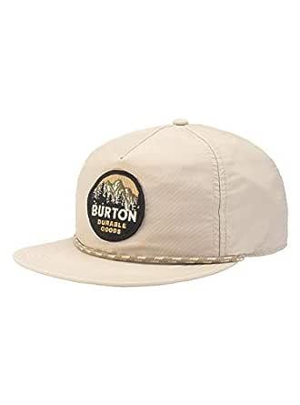 Burton Mallet Gorros, Hombre, Kelp, 1SZ: Amazon.es: Ropa y accesorios