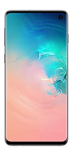 Samsung Galaxy S10 (White, 8GB RAM, 128GB Storage)