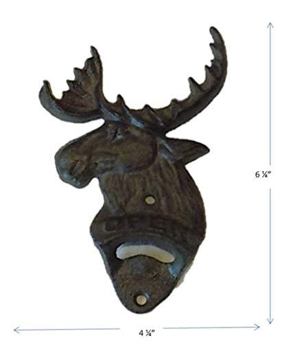 animal bottle opener - 4