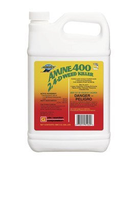 PBI GORDON 2,4-D Amine Weed Killer, Gallon (8141072)