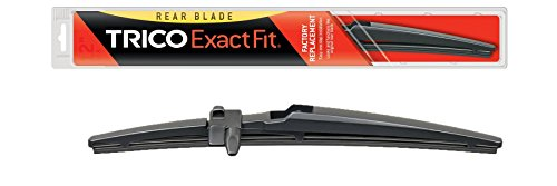 "Trico 12-F Exact Fit Rear Wiper Blade 12"", Pack of 1"