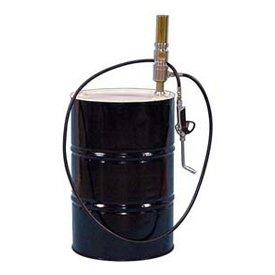 Pneumatic Drum Pump (JohnDow 3:1 Pneumatic Oil Pump - 55-Gallon Drum (JD-3615))