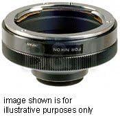 C Mount Adapter for Nikon SLR Lenses