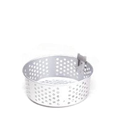 Small Kitchen Appliances Basket for Deep Fryers - 94846 Replacement Presto FryDaddy Plus