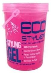 Eco Styler Firm Hold Gel