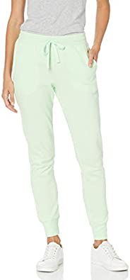 Amazon Essentials Women's French Terry Jogger Sweat