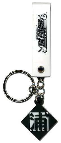 3771 ge3771 Great Eastern Entertainment Bleach Urahara PVC Keychain Great Eastern Entertainment Inc