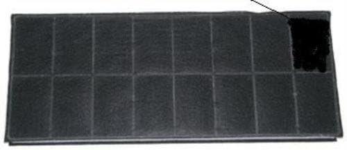 Bosch Siemens Constructa Neff 00296178 296178 DHZ3406 LZ34501 Z5143X1 - Filtro de carbón activo para campana extractora: Amazon.es: Grandes electrodomésticos