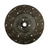 1712-7045 Case International Harvester Parts Clutch Disc 400; 450; 560; 660 CULTIVATOR; SUPER MTA; SUPER W6; SUPER W6TA; W6TA