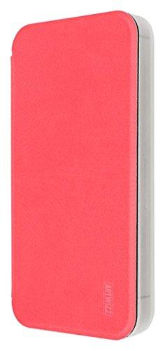 Artwizz 6061-1366 SmartJacket Schutzhülle für Apple iPhone 4/4s pink