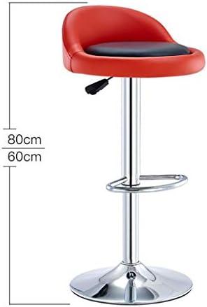 XXT barkruk, barkruk, modieus, barkruk, creatief, hoge stoel Zwart