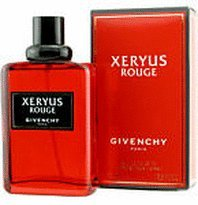 (XERYUS ROUGE Perfume By GIVENCHY For MEN)