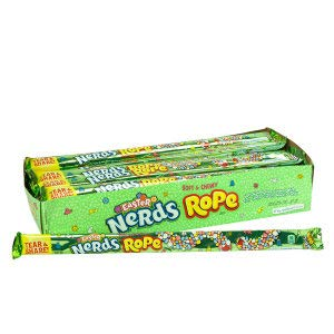 (Nerds Nerds Rope Easter Candy, 24)