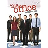 THE OFFICE (USA) - The Complete Series 6