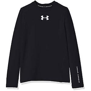 Best Epic Trends 31wFi70UXrL._SS300_ Under Armour Boys' Armour ColdGear Long-Sleeve T-Shirt