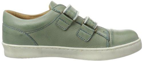 BellyButton 331113/L Unisex-Kinder Sneaker Grün (Khaki)