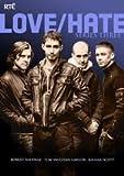 LOVE HATE  - SERIES 3 [DVD]