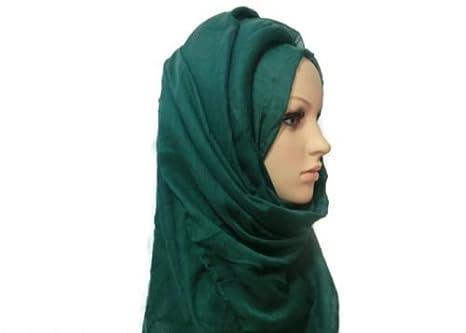 Ladies Womens Big Plain VISCOSE//RAYON Large Maxi Scarf Hijab Shawl Sarong Wrap