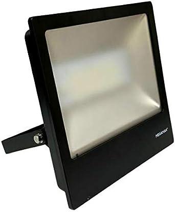 Proyector LEDs Exterieur Megaman tott 45 W: Amazon.es: Iluminación