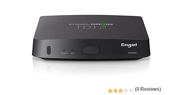 Engel EN1020 - Receptores de Internet: Amazon.es: Electrónica