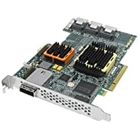 Adaptec 51245 SAS RAID ControllerSerial Attached SCSI, Serial ATA/300PCI Express x8Plug-in Card 2268200-R