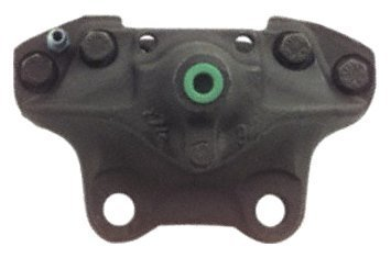 Cardone 19-784 Remanufactured Import Friction Ready (Unloaded) Brake Caliper