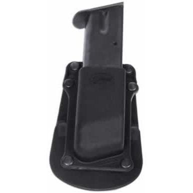 Fobus Holsters 39019 Single Magazine Pouch, Beretta, BHP 9&40, Sig 9mm 39019 Single
