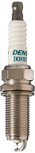 Denso (4703) IKH16TT Iridium TT Spark Plug, (Pack of 1)
