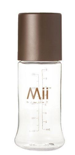 Mii 9oz Forever Nurser Bottle (3-24 Months) by Mii Company Llc.