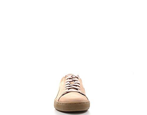 Daim 363242 Puma Chaussures Rose Femme tnnxS1qwC