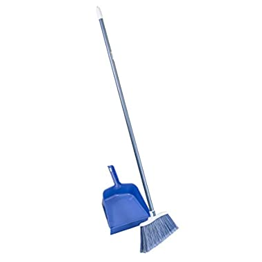 Quickie All-Purpose Broom and Dustpan