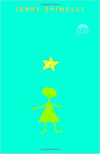 Stargirl: Jerry Spinelli: 0014794008951: Amazon.com: Books