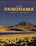 Panorama 2/e Student Edition, Blanco, Jose A. and Donley, Philip R., 1593345208