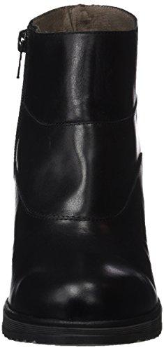 71761511 Ankle WoMen Egoisimo Black Black Boots Black qCHwx