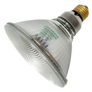 Sylvania 15405 - 47PAR38/HAL/DL/FL30 PAR38 Halogen Light Bulb