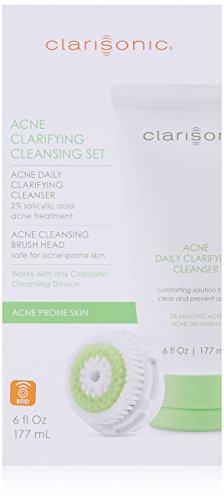 Clarisonic Acne Clarifying Cleansing Set