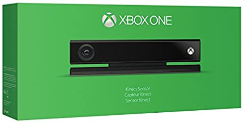 Xbox One Kinect Sensor - Wholesale Outlet